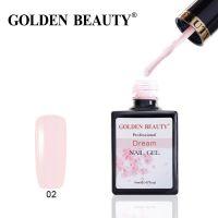 Golden Beauty 02 Dream гель-лак, 14 мл