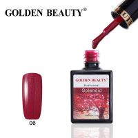 Golden Beauty 06 Splendid гель-лак, 14 мл