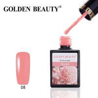 Golden Beauty 08 Quiet гель-лак, 14 мл