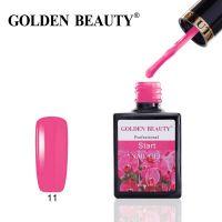 Golden Beauty 11 Start гель-лак, 14 мл