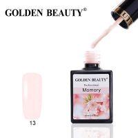 Golden Beauty 13 Momory гель-лак, 14 мл