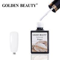 Golden Beauty 16 Pearl гель-лак, 14 мл
