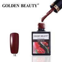 Golden Beauty 18 Charm гель-лак, 14 мл