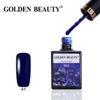 Golden Beauty 41 Wit гель-лак, 14 мл