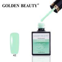 Golden Beauty 42 Transmit гель-лак, 14 мл