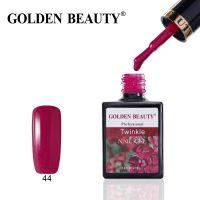 Golden Beauty 44 Twinkle гель-лак, 14 мл
