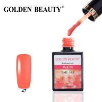 Golden Beauty 47 Warm гель-лак, 14 мл