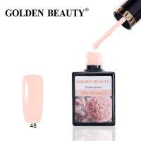 Golden Beauty 48 Movement гель-лак, 14 мл