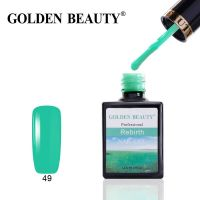 Golden Beauty 49 Rebirth гель-лак, 14 мл