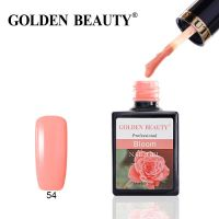 Golden Beauty 54 Bloom гель-лак, 14 мл