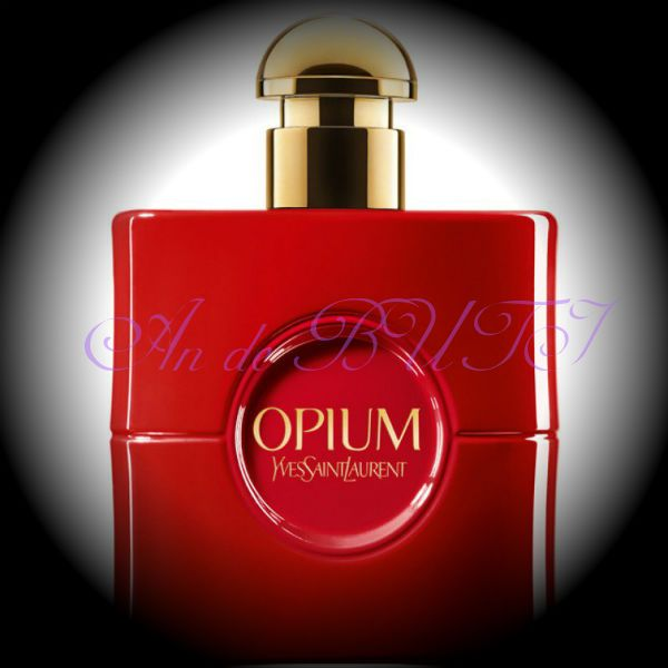 Yves Saint Laurent Opium Rouge Fatal (Collector's Edition 2015) 90 ml edp