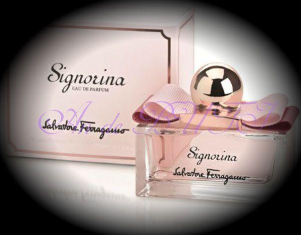 Salvatore Ferragamo Signorina 50 ml edp