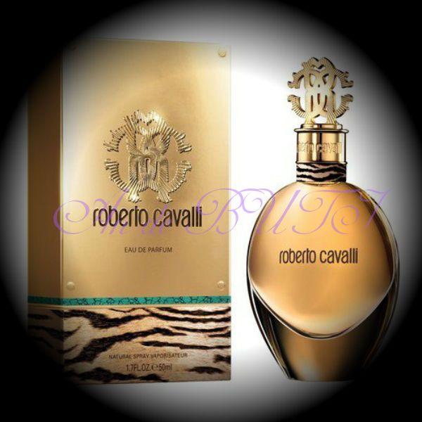Roberto Cavalli Eau De Parfum 75 ml edp