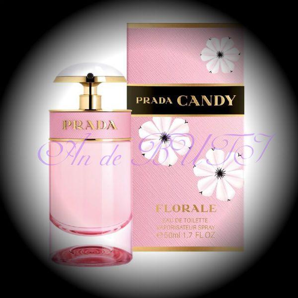 Prada Candy Florale 100 ml edt