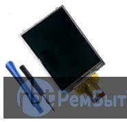 Дисплей (экран) для фотоаппарата SONY DSC-W330 W360 W390 W550