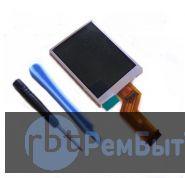 Дисплей (экран) для фотоаппарата Nikon Coolpix S220/S225/S203/ Pentax M40/L36/L40