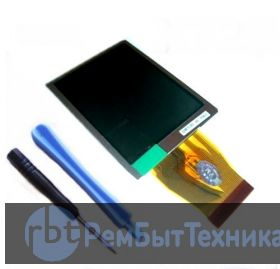 Дисплей (экран) для фотоаппарата BENQ X720 X-720