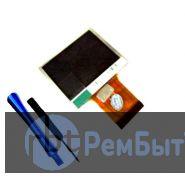 Дисплей (экран) для фотоаппарата NIKON Coolpix L4