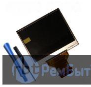 Дисплей (экран) для фотоаппарата Samsung S760 S860