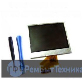 Дисплей (экран) для фотоаппарата Sanyo S650 S670 S750 S760 S870