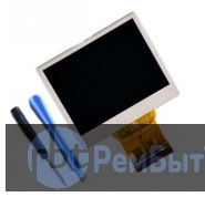 Дисплей (экран) для фотоаппарата Sanyo VPC S1070