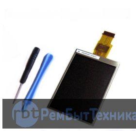 Дисплей (экран) для фотоаппарата Samsung ES10 ES15 ES17 ES55 ES60