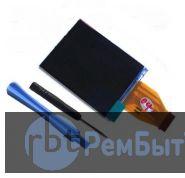 Дисплей (экран) для фотоаппарата Olympus FE310 FE-310 FE360