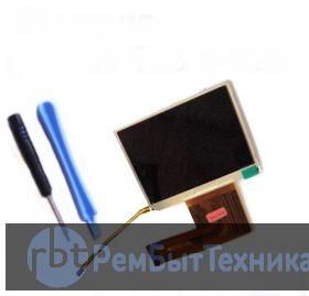 Дисплей (экран) для фотоаппарата Olympus U780 U790 U795 E-410 E-510 E410