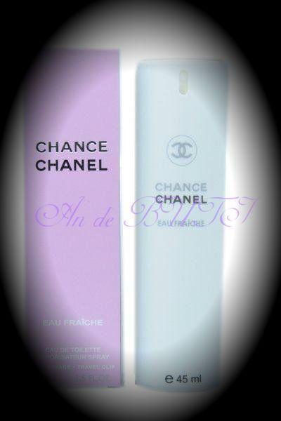 Chanel Chance Eau Fraiche 45 ml