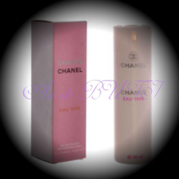 Chanel Chance Eau Vive 45 ml