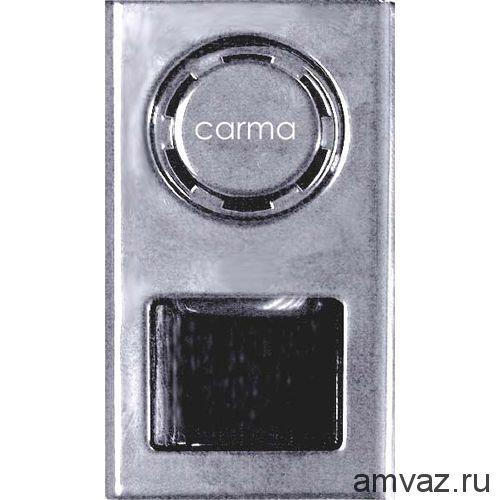 """Ароматизатор в дефлектор """"Carma"""" Новая машина"""