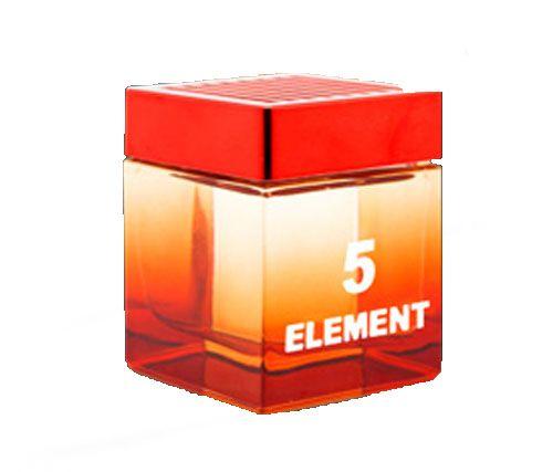 "Ароматизатор на панель банка ""5 Element Water"" Океанский бриз"