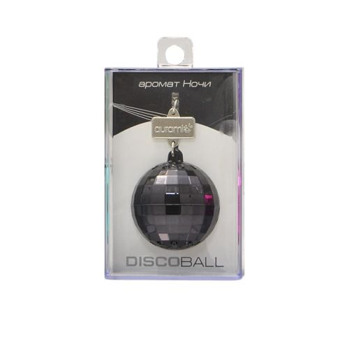 "Ароматизатор подвесной ""DiscoBall"" Найт клаб"