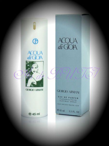 Giorgio Armani Acqua di Gioia 45 ml