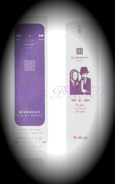 GIVENCHY Play For Her Intense 45 ml