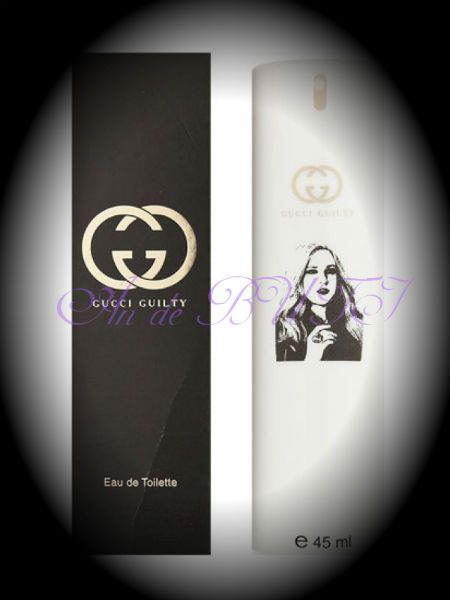 Gucci Guilty 45 ml