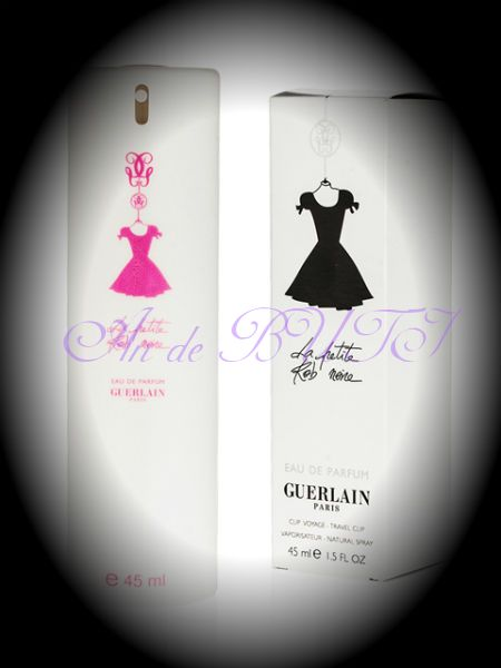 Guerlain La Petite Robe Noire 45 ml