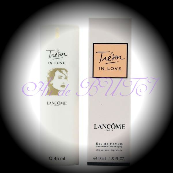 LANCÔME Tresor In Love 45 ml