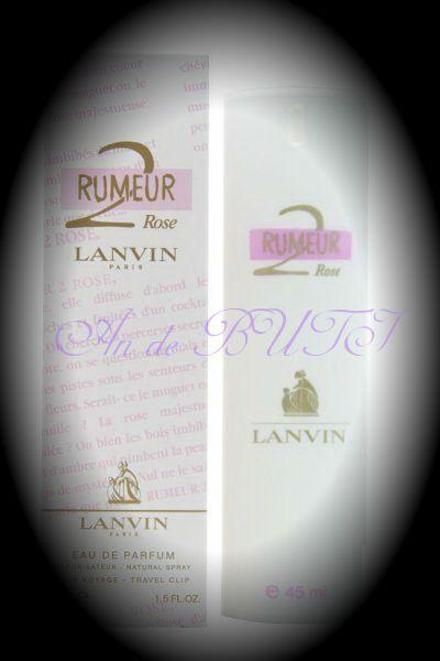 Lanvin Rumeur 2 Rose 45 ml