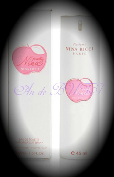 Nina Ricci Pretty Nina 45 ml