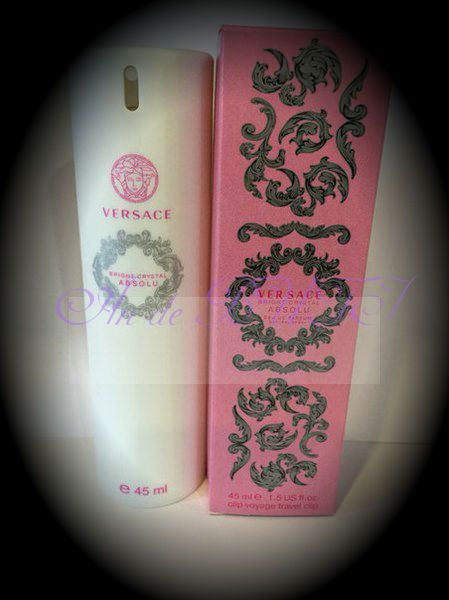 Versace Bright Crystal Absolu 45 ml