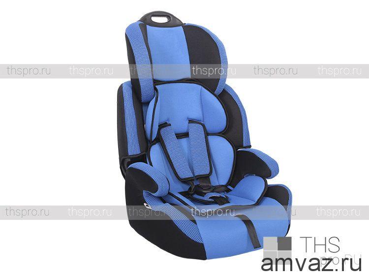 """Детское автомобильное кресло SIGER ART """"Стар"""" хохлома, 1-12 лет, 9-36 кг, группа 1/2/3"""