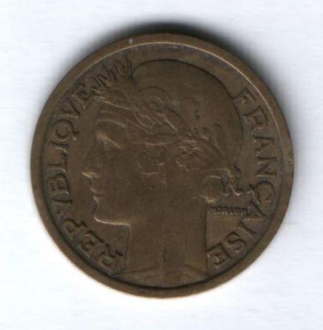 1 франк 1933 г. Франция