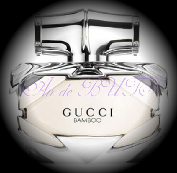 Gucci Bamboo Eau De Toilette 75 ml edt