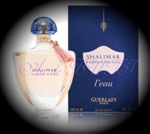 Guerlain Shalimar Initial L'Eau 100 ml edt