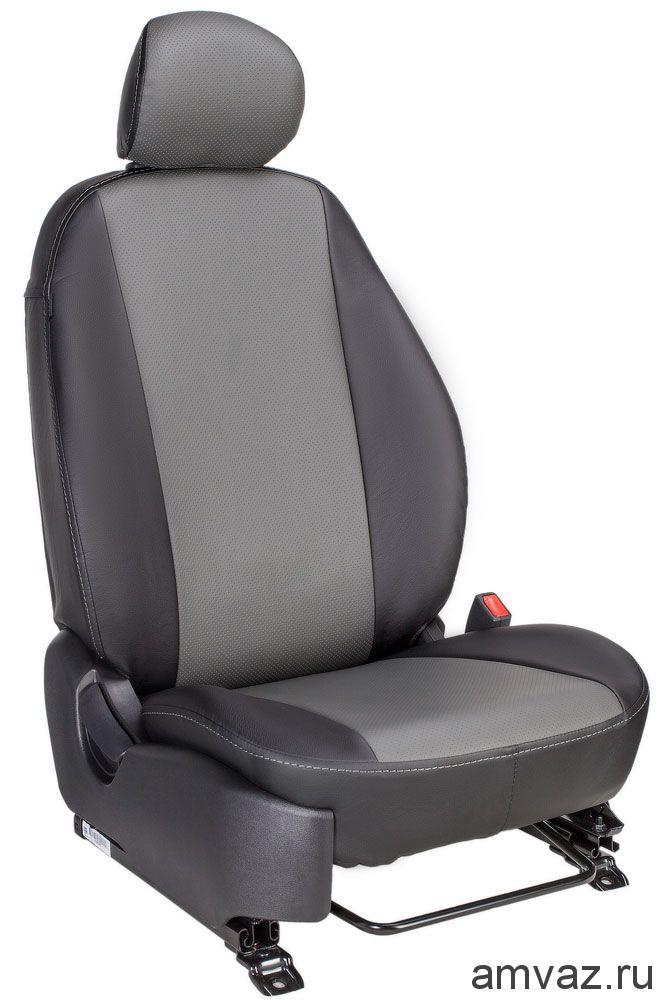 Чехлы салона Сlassic Nissan Almera Жаккард