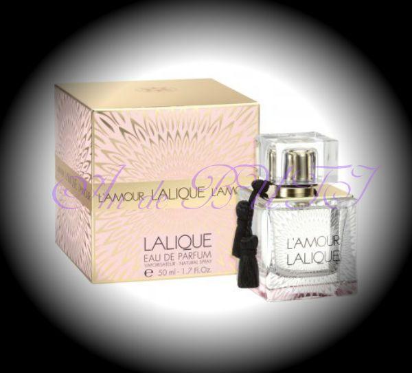Lalique L'Amour 100 ml edp