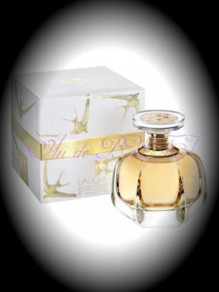 Lalique Living Lalique 100 ml edp