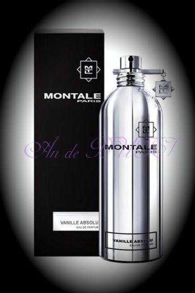 Montale Vanille Absolu 100 ml edp