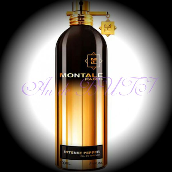 Montale Intense Pepper 100 ml edp